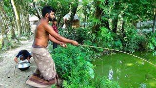 Fishing Video | मछली पकड़ने का वीडियो (Part-71)