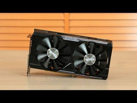 AMD Radeon R9 380X incelemesi