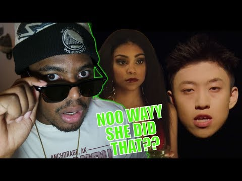 NO WAY BRO| Rich Brian - History (Official Video) |REACTION!!!