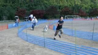 ハスキーギグレース 京都2009.