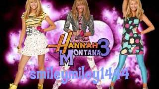 Hannah Montana Forever Are You Ready.mp3