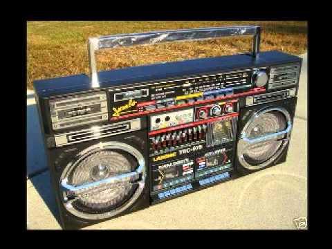 Old school rap mix