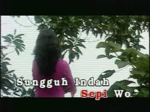 CINTAMU MUZIK DIHATIKU Anita Sarawak