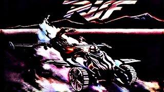 Riff - Ruedas de Metal - Álbum Completo 1981