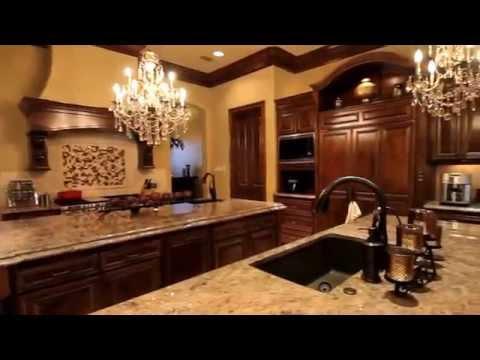 Custom Luxury Homes in Colleyville TX