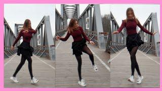 Shuffle Dance on Brown Munde 🔥