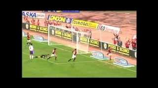 Download Video Supercoppa Italiana Roma - Fiorentina 3-0 del 19/08/2001 MP3 3GP MP4