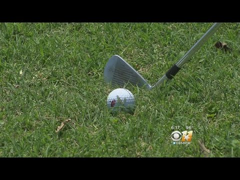 Golf, Life Skills Part Of New Briscoe Elementary Program