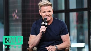 Opening A Restaurant From The Ground Up According To Gordon Ramsay