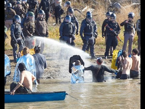Standing Rock - Call To Action