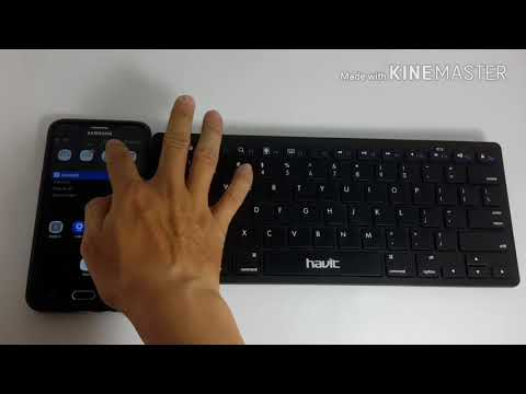 Barcode Scanner Review With Bluetooth Keyboard