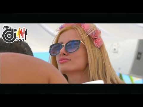 DJ BREAKBEAT INDO GALAU 2018
