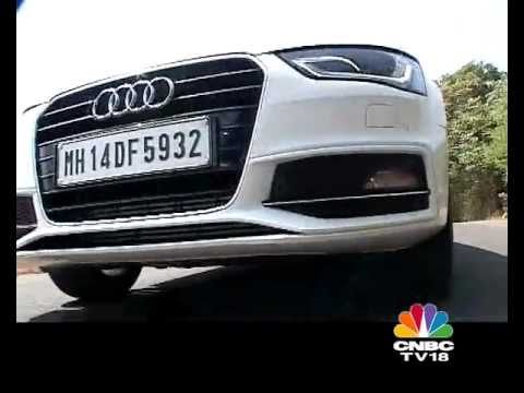 New Audi A In India Road Test OVERDRIVE YouTube - Audi all series list