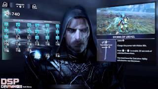 Middle-Earth: Shadow of Mordor (PS4) pt48 - Mind Control Madness
