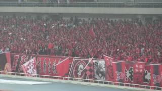20160524Shanghai Shanggang vs FC Tokyo @ Shanghai Stadium
