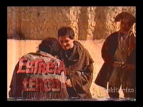 Rede Manchete Intervalo Comercial - Penúltimo Capítulo Xica Da Silva - 1997 - Parte 02