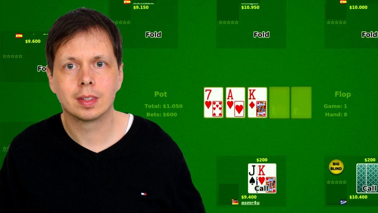 Poker Videos Deutsch