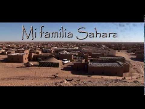 Documental: Mi Familia Saharaui