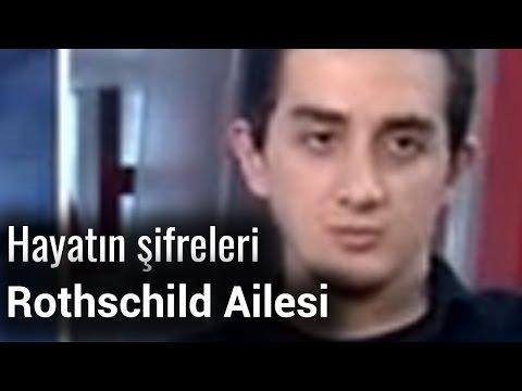 Rothschild Ailesi Servetini Nasıl Kazandı? - Hayatın Şifreleri 23.02.2017  Part 2