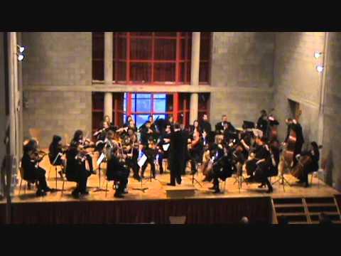 Egmont Overture Beethoven Orquestra Clásica de Xove