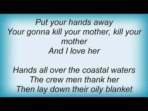 Soundgarden - Hands All Over Lyrics