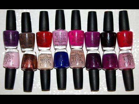 Тренд: белый лак для ногтей - Make-up - Все о макияже на