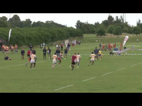 Super Sevens Series: Round 3 Exeter:  Apache v Jesters
