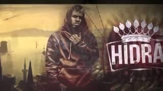 Repeat youtube video Hidra - Beyaz Diş (Diss to grogi)