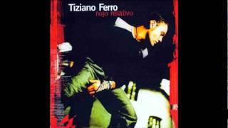 Tiziano Ferro - Alucinado