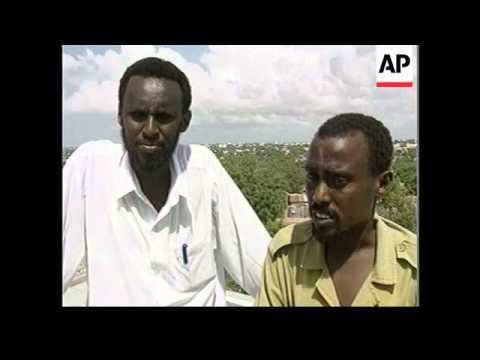 Somalia - Kidnappers threaten to kill aid workers