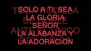 ¡¡Marcela Gandara!!¡¡Solo a ti con letra!! - YouTube.flv