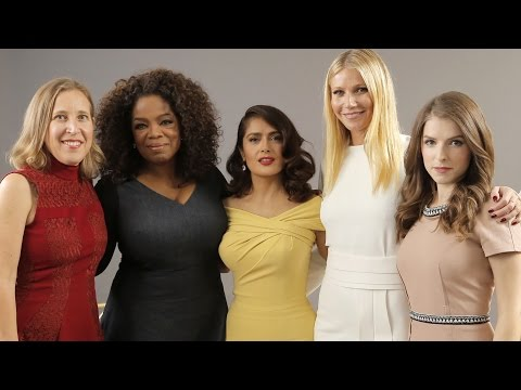 Anna Kendrick, Gwyneth Paltrow talk pay Gap in Hollywood