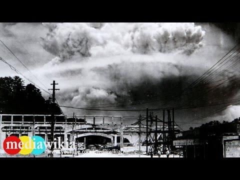 Historical Images of Hiroshima and Nagasaki