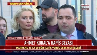 Ahmet Kural'a hapis cezası!