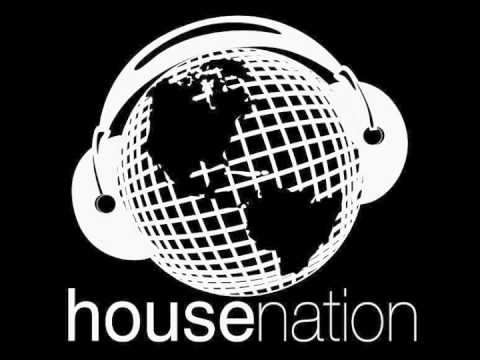 Andy P - House Nation guest mix (radio rip) aired April 26 2014
