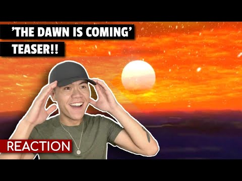 The Weeknd – 'The Dawn Is Coming' Teaser REACTION || Take My Breath