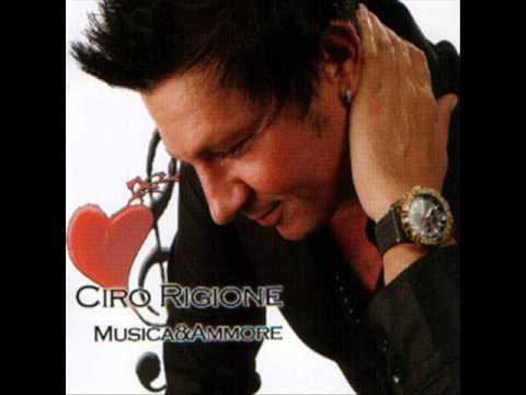 Ciro Rigione - Cumpagno mio.wmv