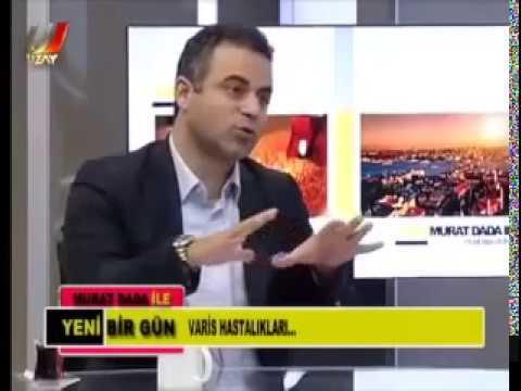 Varis ' Li Bacak Ne Ister ? Makyaj Mı, Tedavi Mi ? - Prof. Dr. Ahmet AKGÜL