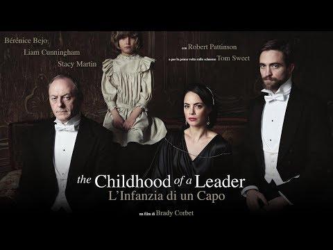 L'infanzia di un capo (2015) - Recensione MYmovies.it