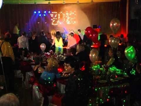 JCC Latino Party Dance - Nicu Bunicu Productions