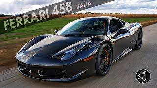 Ferrari 458 Italia | Best Car for Teenagers