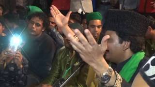 live qawwali by rais miyan in kota rajsthan [cover song] part 10
