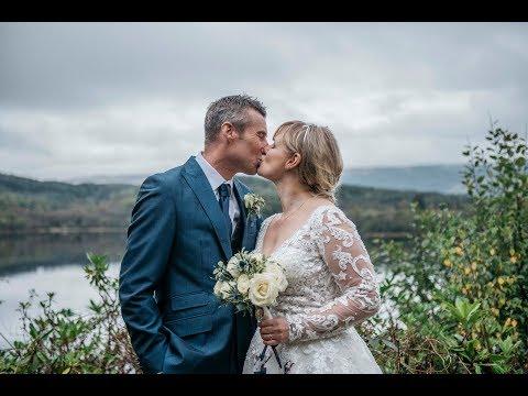 Mr & Mrs Archer Wedding Day Slideshow