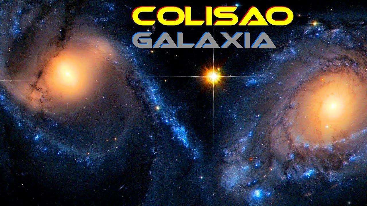 Andromina Significado galaxias via lactea