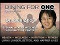 D41:E4 Health and Prosperity through Chinese Medicine w/Dr Quli Zhou