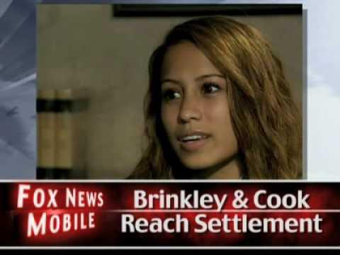 Brinkley Divorce Trial Over