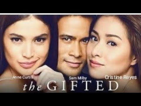 Download THE GIFTED (with English subtitles) Tagalog Movie