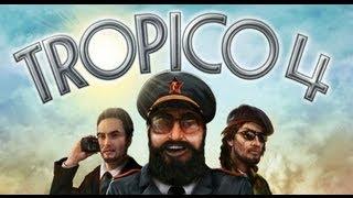 Tropico 4 en Español XBOX 360