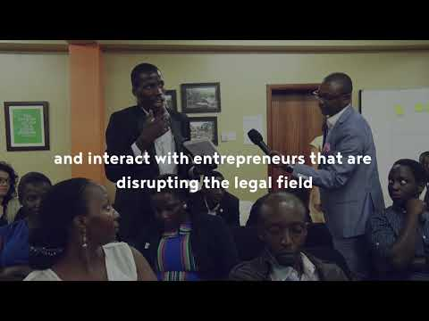 Innovating Justice Boostcamp Kampala 2017