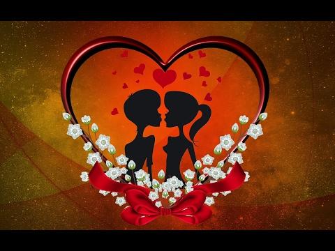 Musica Di San Valentino Con Aforismi - Bellissima Musica Romantica Per San Valentino - #Amore